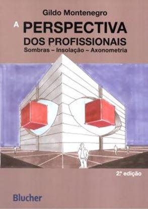 Imagem de A PERSPECTIVA DOS PROFISSIONAIS - 2ª ED