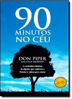 Imagem de 90 MINUTOS NO CEU