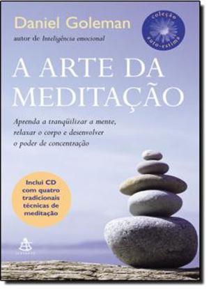 Imagem de A ARTE DA MEDITACAO