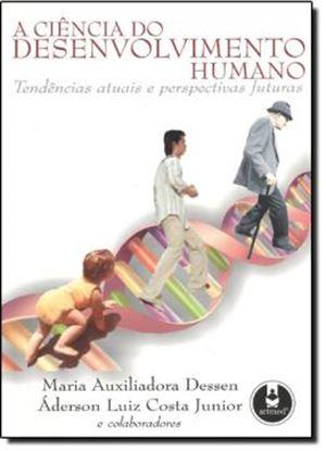 Imagem de A CIENCIA DO DESENVOLVIMENTO HUMANO