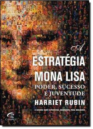 Imagem de A ESTRATEGIA MONA LISA - PODER, SUCESSO E JUVENTUDE