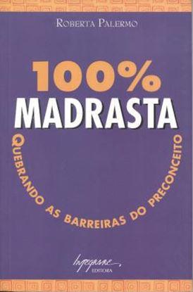 Imagem de 100% MADRASTA - QUEBRANDO AS BARREIRAS DO PRECONCEITO