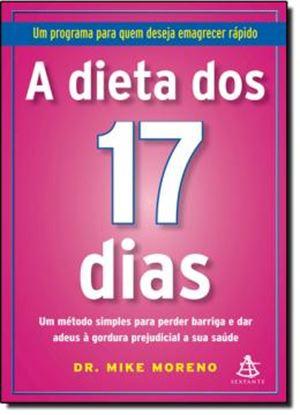 Imagem de A DIETA DOS 17 DIAS