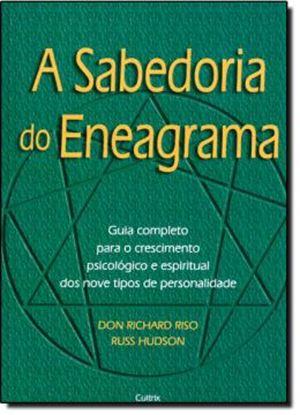 Imagem de A SABEDORIA DO ENEAGRAMA