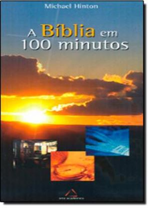 Imagem de A BIBLIA EM 100 MINUTOS