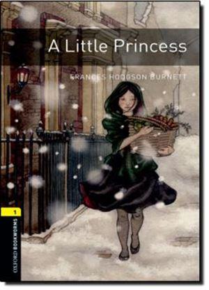 Imagem de A LITTLE PRINCESS - OXFORD BOOKWORMS LIBRARY 1