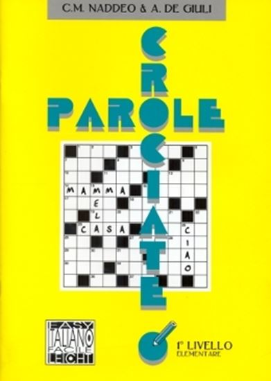 Picture of PAROLE CROCIATE - 1º LIVELLO