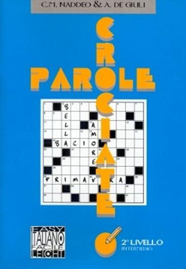 Picture of PAROLE CROCIATE - 2º LIVELLO