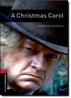 Imagem de A CHRISTMAS CAROL - OXFORD BOOKWORMS LIBRARY 3
