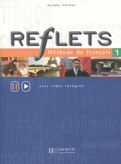 Picture of REFLETS LIVRE DE L´ELEVE 1