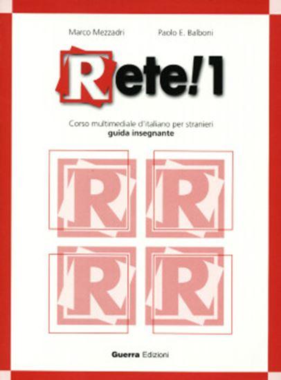 Picture of RETE! GUIDA INSEGNANTE 1