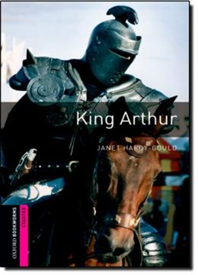 Picture of KING ARTHUR - OBW STARTER