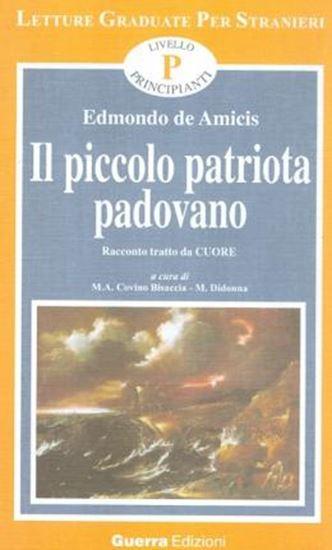 Picture of PICCOLO PATRIOTA PADOVANO, IL