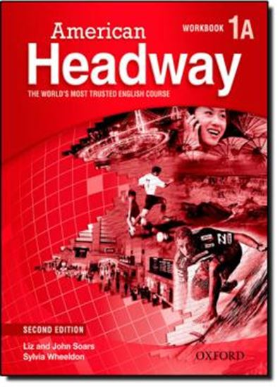 Picture of AMERICAN HEADWAY 1A WORKBOOK - 2ND EDITION