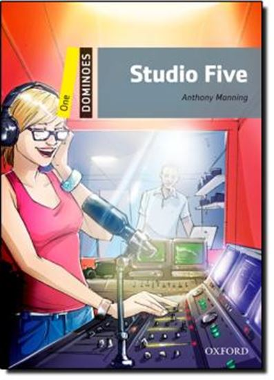 Picture of STUDIO FIVE - 2ND EDITION