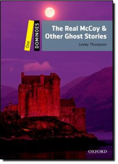 Picture of REAL MCCOY & OTHER STORIES. THE (DOM 1) 2ND EDITION