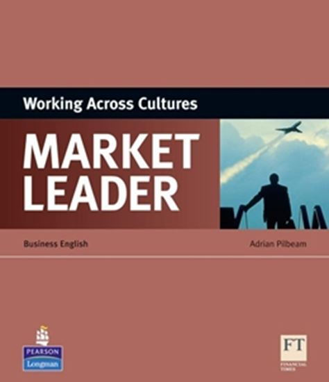 Picture of MARKET LEADER INTERMEDIATE - WORKING ACROSS CULTURES - 3RD EDITION