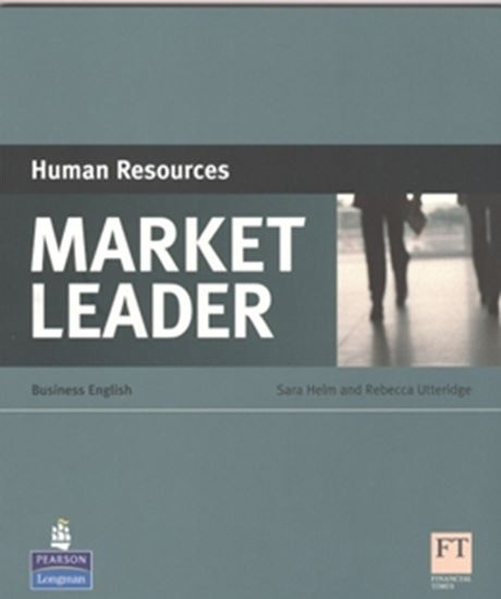Picture of MARKET LEADER - HUMAN RESOURCES