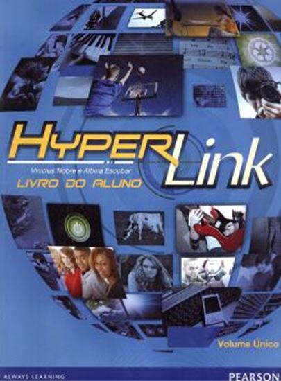 Picture of HYPERLINK SB PACK - VOLUME UNICO