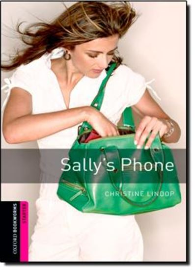 Picture of SALLY´S PHONE - OBW STARTER