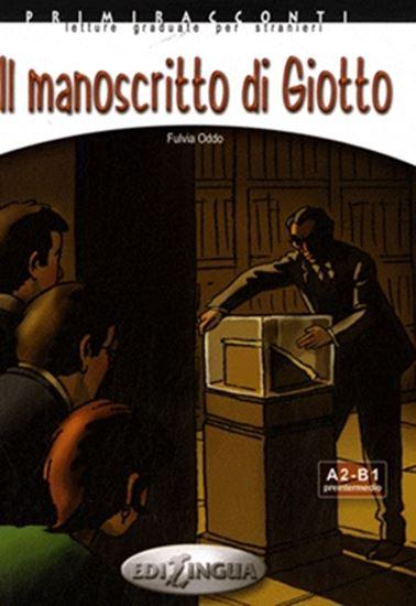 Picture of IL MANOSCRITTO DI GIOTTO