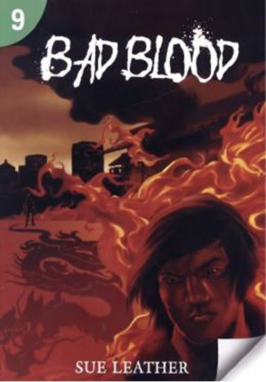 Picture of PAGE TURNERS 9 - BAD BLOOD