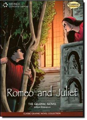 Imagem de ROMEO AND JULIET