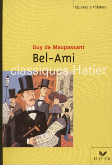 Picture of BEL - AMI