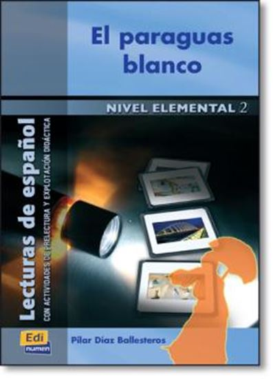 Picture of EL PARAGUAS BLANCO - NIVEL ELEMENTAL 2