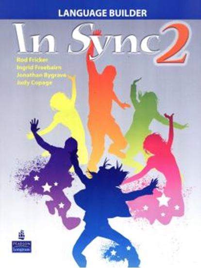 Picture of IN SYNC 2 WB