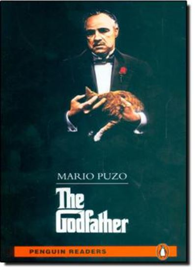 Picture of GODFATHER 4 PACK CD MP3 PLPR - 2ND EDITION