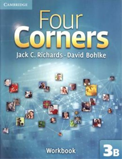 Picture of FOUR CORNERS LEVEL 3 WORKBOOK B
