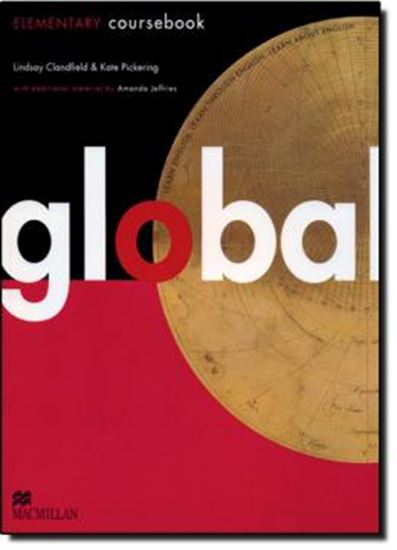Picture of GLOBAL ELEMENTARY- SB/WB - SECOND EDITION