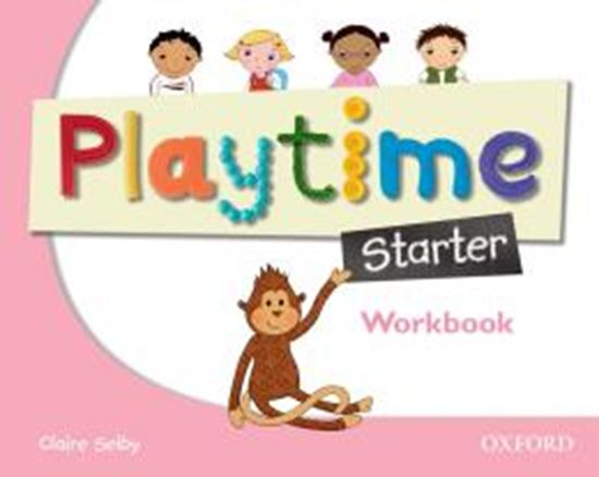 Picture of PLAYTIME: STARTER: WORKBOOK