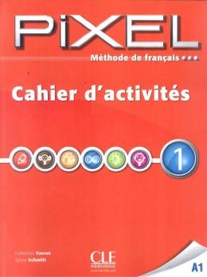 Picture of PIXEL 1 - CAHIER D ´ACTIVITES