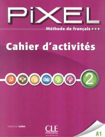 Picture of PIXEL 2 - CAHIER D ´ACTIVITES
