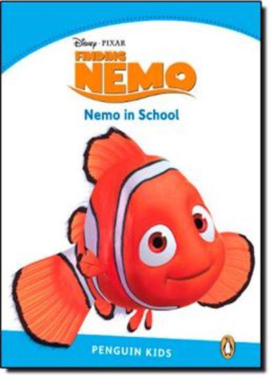 Picture of FINDING NEMO LEVEL 1 PK 1E