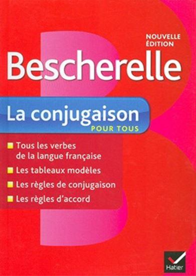 Picture of BESCHERELLE - LA CONJUGAISON POUR TOUS N/E