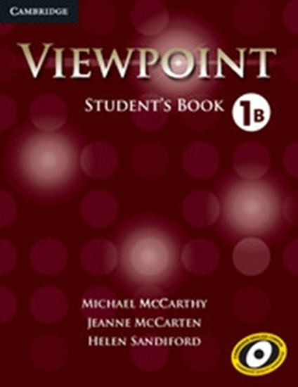 Picture of VIEWPOINT 1B STUDENTS BOOK