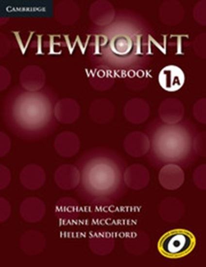 Picture of VIEWPOINT 1A WORKBOOK