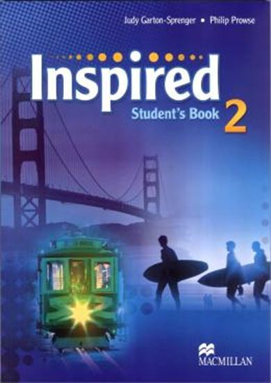 Picture of INSPIRED 2 STUDENT´S BOOK