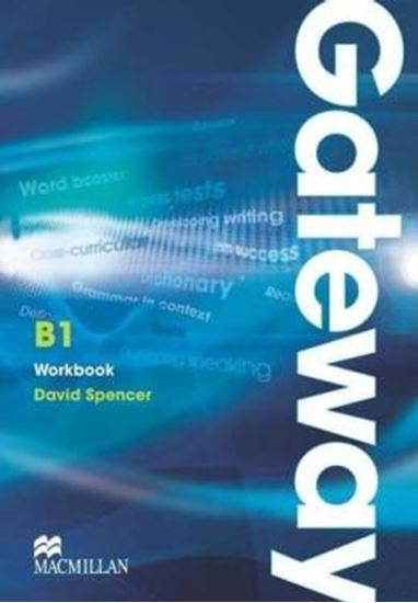 Picture of GATEWAY B1 WORKBOOK
