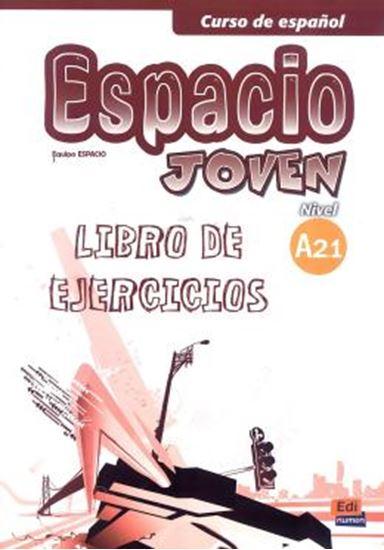 Picture of ESPACIO JOVEN A2.1 EJERCICIOS
