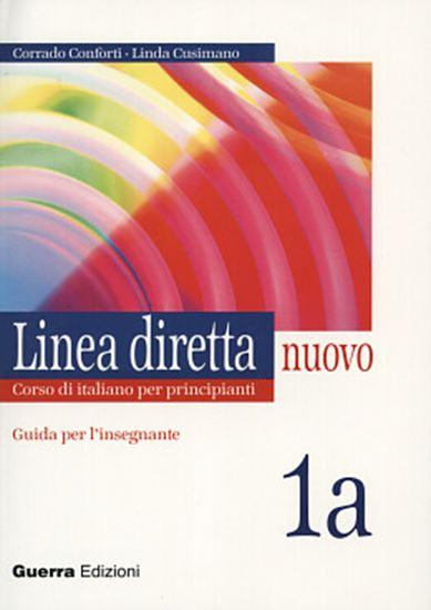 Picture of LINEA DIRETTA NUOVO 1A GUIDA PER L´INSEGNANTE