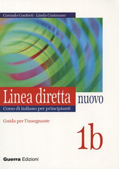 Picture of LINEA DIRETTA NUOVO 1B GUIDA PER L´INSEGNANTE