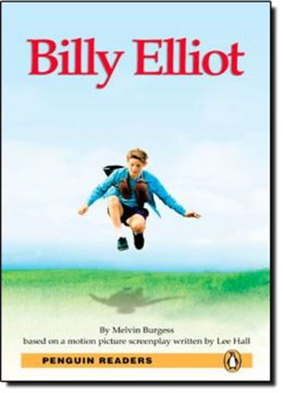 Picture of BILLY ELLIOT & MP3 PACK 3
