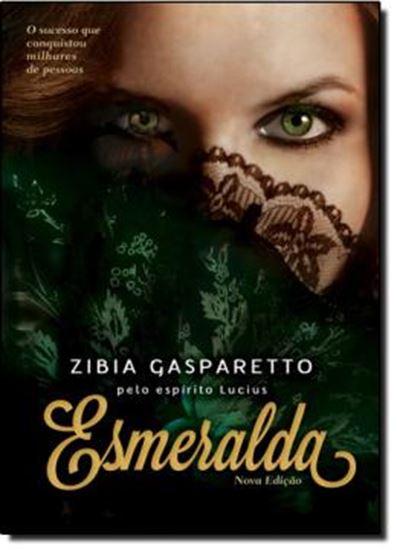 Picture of ESMERALDA - NOVA EDICAO