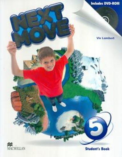 Picture of NEXT MOVE 5 SB WITH DVD-ROM