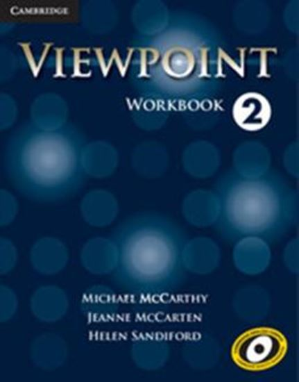 Picture of VIEWPOINT 2 WORKBOOK