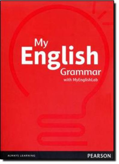 Picture of MY ENGLISH GRAMMAR